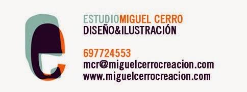 el blog del estudio Miguel Cerro