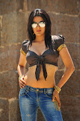 Sakshi chowdary hot photos-thumbnail-13