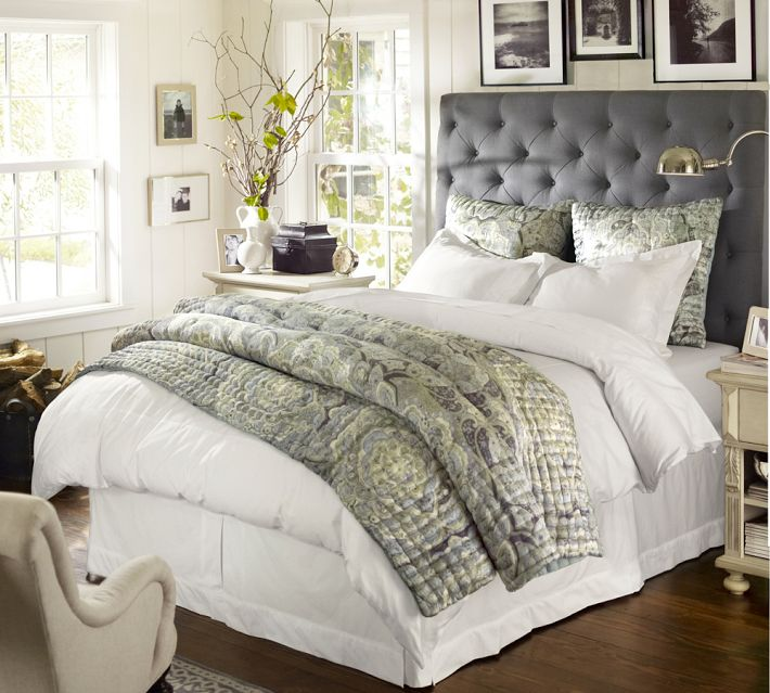 sham headboard bed carissa and barns harrison upholstered stitch barn square quilt c pottery products