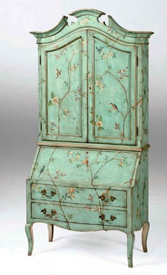 Take 5 Hand Painted Focal Painted Furniture Pieces The