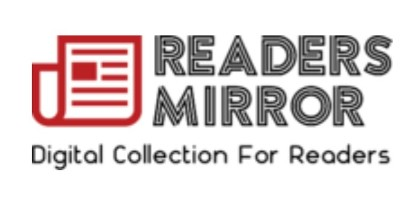 Readers Mirror