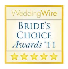 Bride&#39;s Choice Award Winner 2011