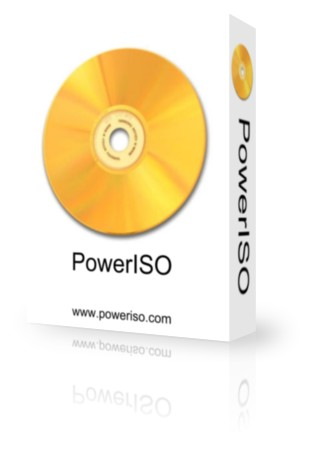 PowerISO 5.1 Final - keygen.rar