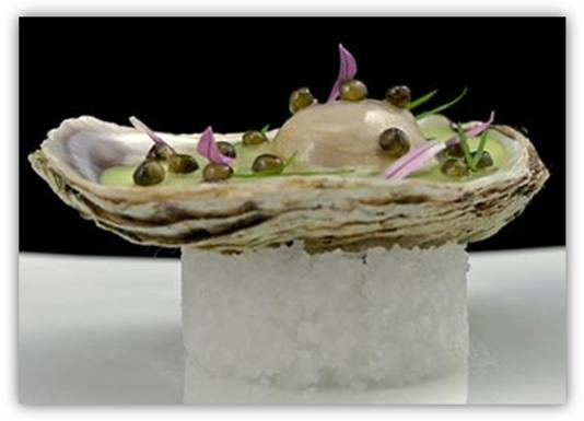 World Most Beautiful Restaurant Dishes