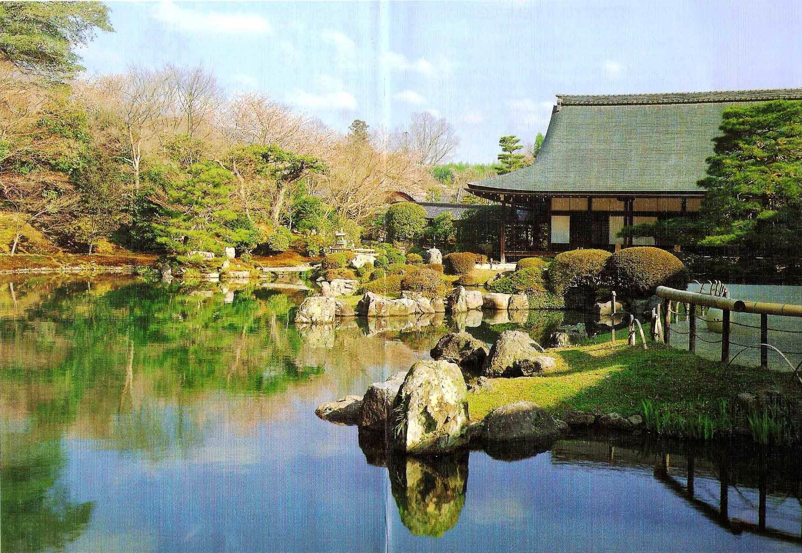 jardines zen iv