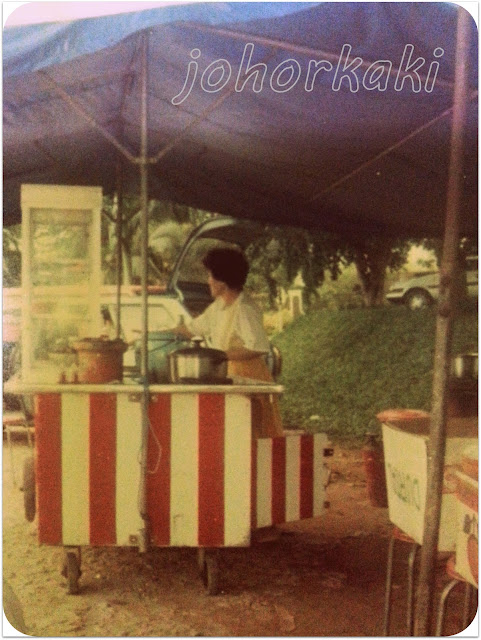 Old Photos of Johor