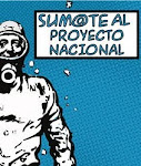 SUMATE  AL PROYECTO NACIONAL Y POPULAR