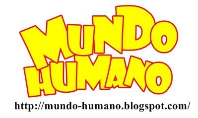 mundo humano! (comic creado por mi)