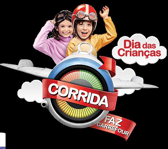 """Promoção - """"DIA DAS CRIANÇAS CARREFOUR"""""""