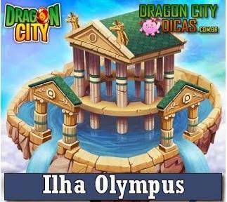 Ilha Olimpo 2014 - Informações
