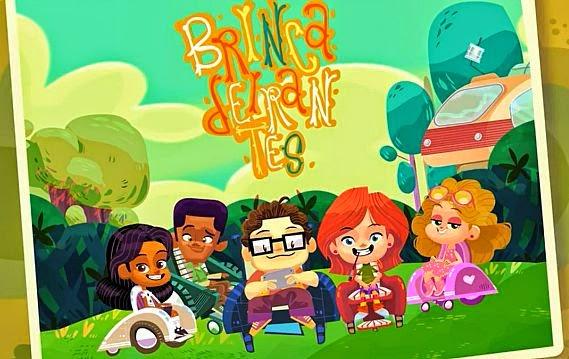 animação, curta-metragem, primeiro episódio, desenho animado