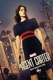 Agent Carter Temporada 2×07