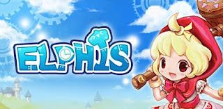 Elphis Adventure v1.0.1 apk Premium Free  Full download