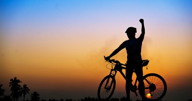 Ciclismo Santa Helena
