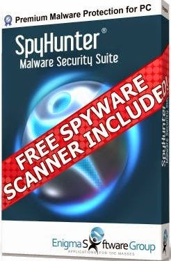 SpyHunter Repair Software