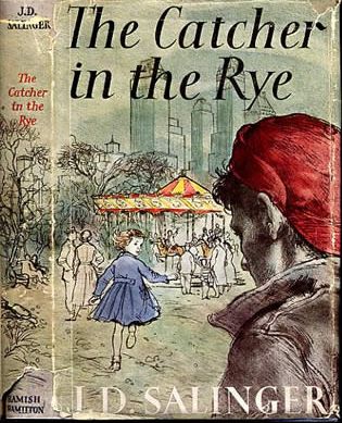 catcher in the rye belonging Get access to catcher in the rye belonging essays only from anti essays listed results 1 - 30 get studying today and get the grades you want only at.
