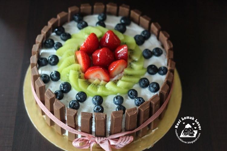 Cbs Local Nasilemaklover Decorated Birthday Cakes