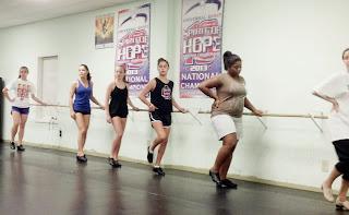 quail hollow charlotte ballet tap hip hop schools