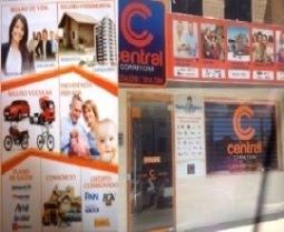 CENTRAL CORRETORA - RUA DIONISIO FILGUEIRA - CENTRO - MOSSORÓ/RN.