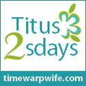 Titus 2sdays {Link-Up}