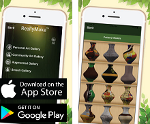 Entertainment App of the Month - ReallyMake