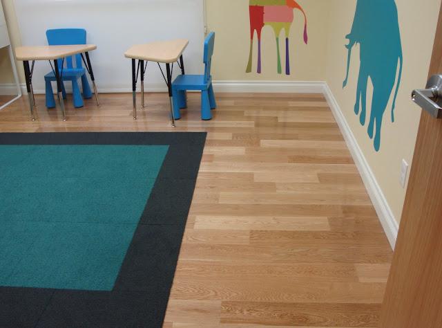 Sherri Cassara Designs Carpet Tiles