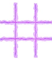 Jogo da Velha - Criação Blog PNG Free