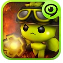 Plants War Android free app