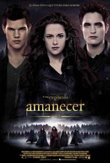 Crepusculo 4 parte 2 (2012) DVDRip Latino