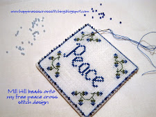 Free Pattern to stitch this cross stitch design