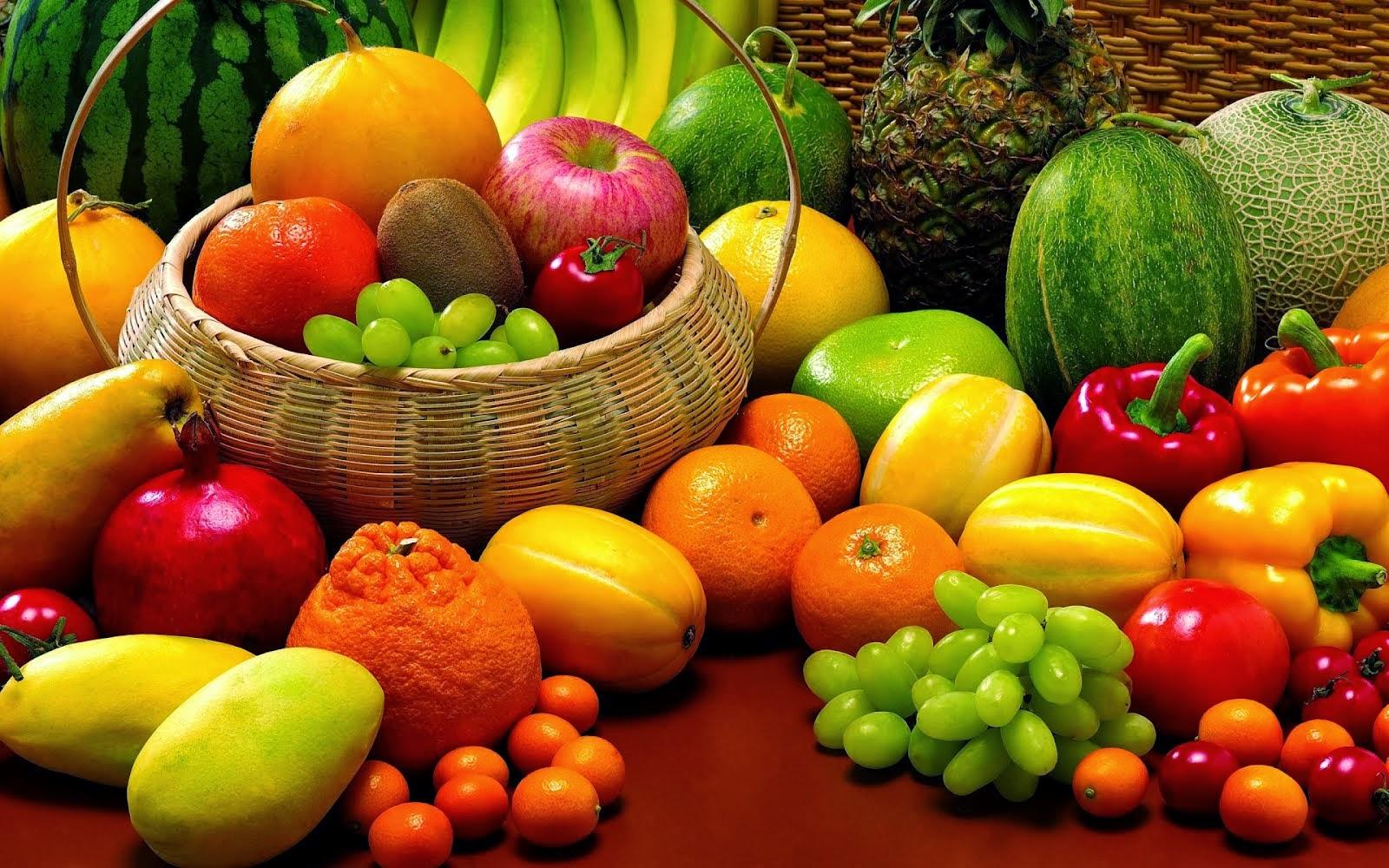 Comida - Comidas deliciosas y saludables ...