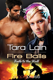 Fire Balls