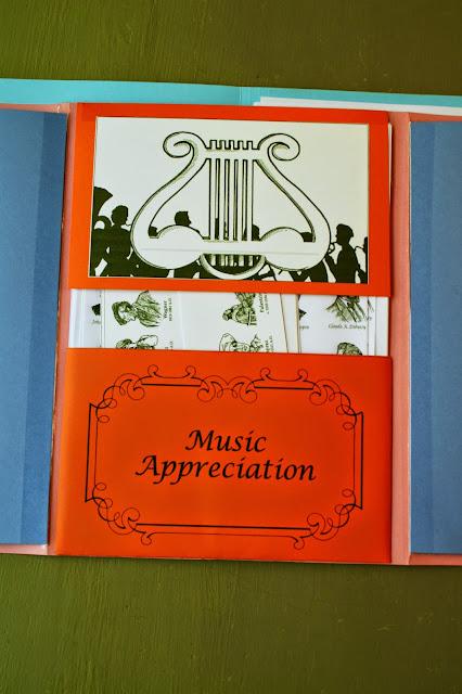 timeline for music appreciation