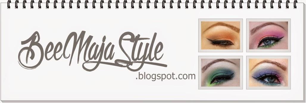 BeeMajaStyle.blogspot.com