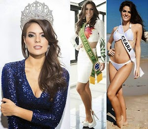 VEJA AS CANDIDATAS A MISS UNIVERSO 2014