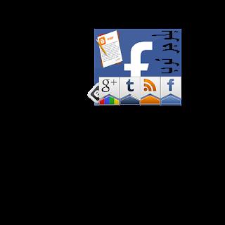مميز لطريقة مدوة بلوجر بصفحتى Facebook-icon.png