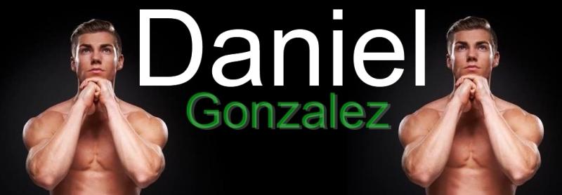 I'm Daniel Gonzale'Z