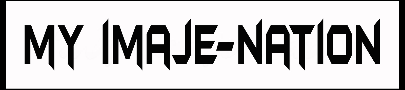 IMAJE-NATION