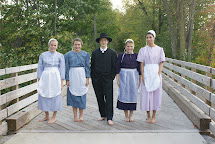 Amish Women Clothing