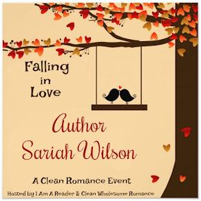 Falling in Love featuring Sariah Wilson – 11 September