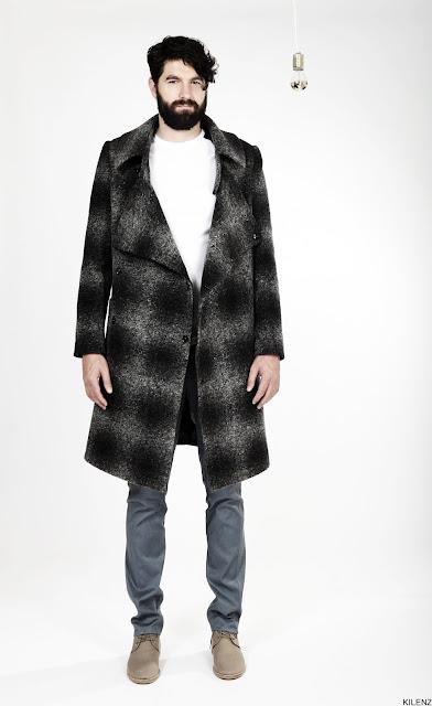Menßs wear coat