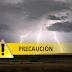 PRECAUCION | Viento, y riesgo de tormentas fuertes (Mier 11/6)