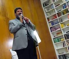 VÍDEO: MÁRIO SÉRGIO CORTELLA  . . . . . . . .  Qual a necessidade da arte?