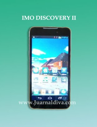 Hp Android Quad Core IMO Berbaterai Kembar? | Review Hp Android