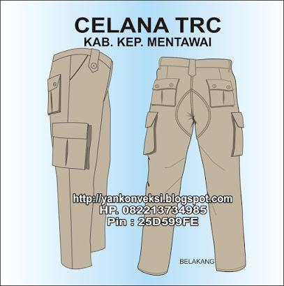 CELANA TRC