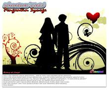 cinta halalku...