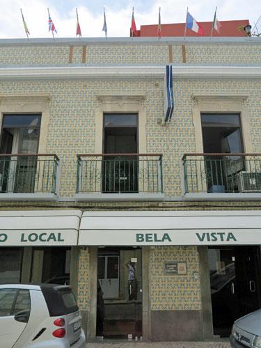 Alojamento Local Bela Vista, Olhao.