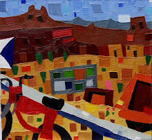 Tinehir Morocco, 2005