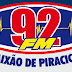 Ouvir a Rádio 92 FM 92,7 de Águas de São Pedro/Piracicaba - Rádio Online