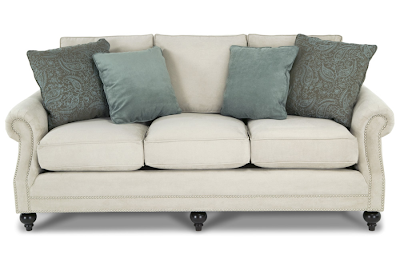 classy sofa bobs furniture collections